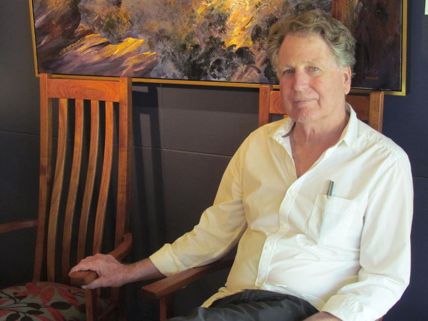 David Mac Laren