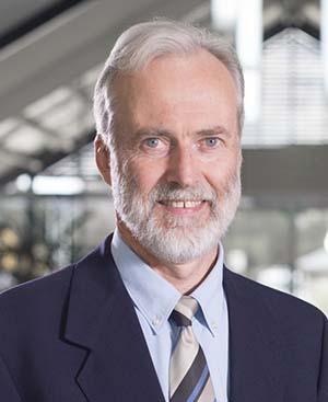 Palerang Mayor Pete Harrison