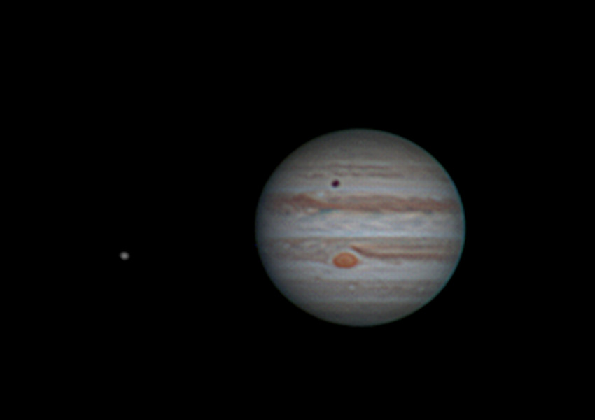 Jupiter-850