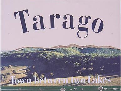 Tarago-sign