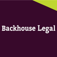 Blackhouse legal logo