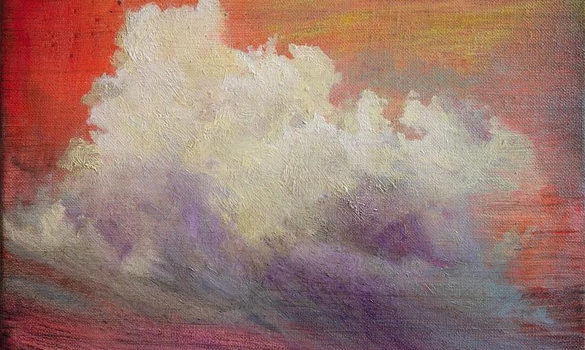 Little Breath detail by Susie Dureau
