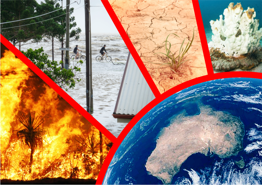 climate policy abandoned