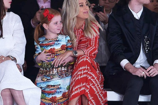 fashion brand children