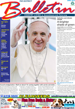 Cover of April 15 issue