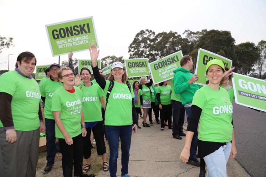 Gonski Mark 2 – What will Member for Monaro do?