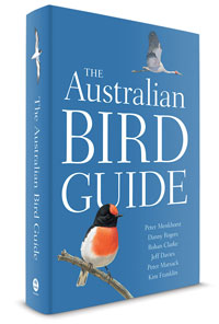 Bird-guide