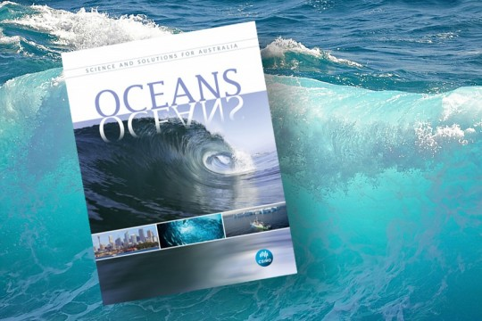 oceans science solutions australia