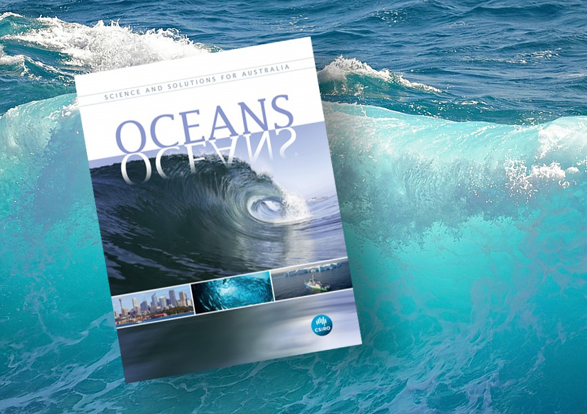 oceans science solutions australia