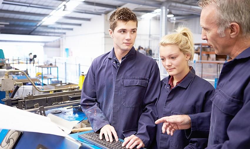 apprenticeship skills