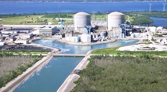 nuclear power USA