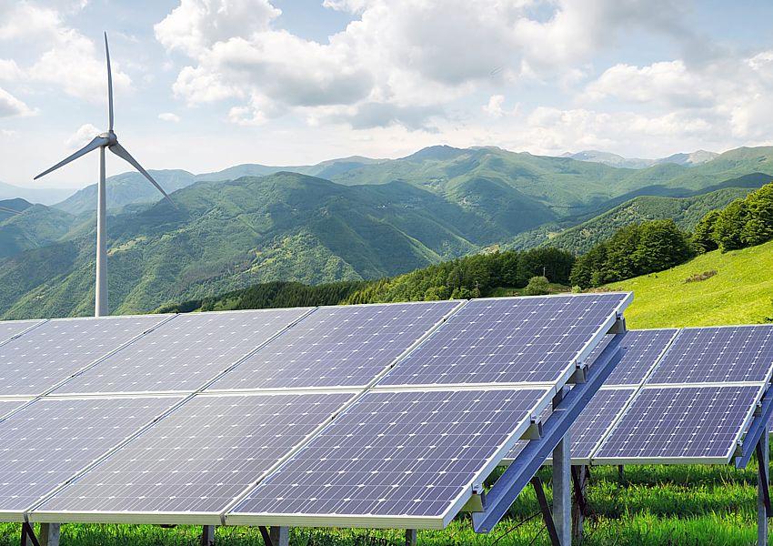 Africa renewable energy leader