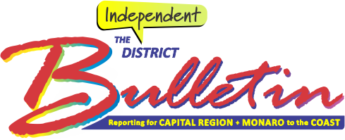 The District Bulletin