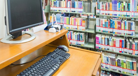 NSW library pre-election funding winner