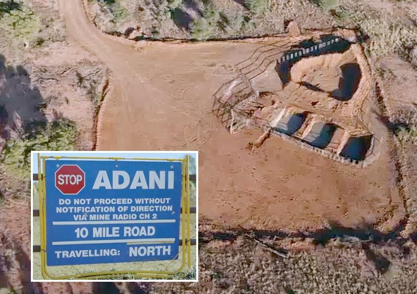 Adani open letter AYCC