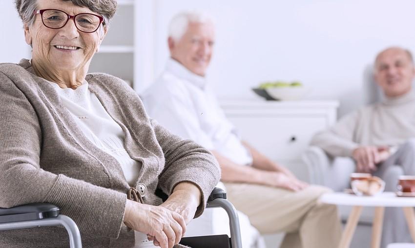 aged care generic facility