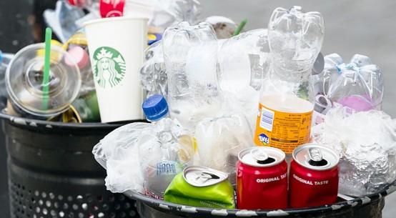 recycling rubbish hints