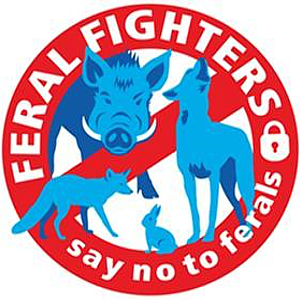 FERAL FIGHTERS icon