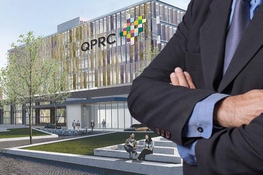 QPRC downtown sale