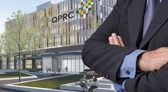 QPRC downtown sale