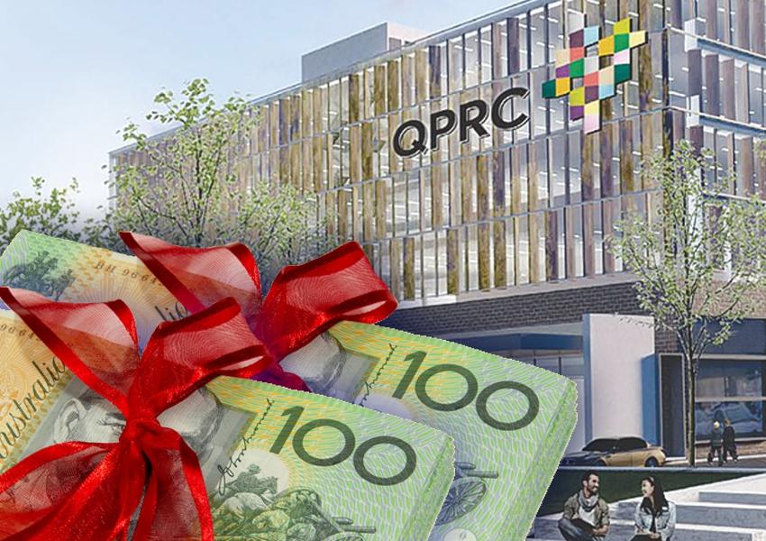 QPRC Council Dec2018
