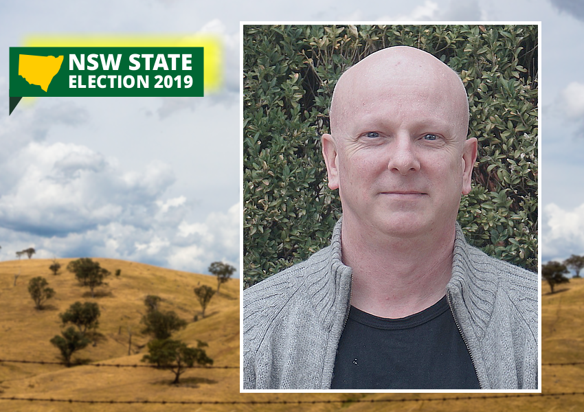 Peter-Marshall-Monaro-Greens-candidate