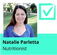 Natalie Parletta