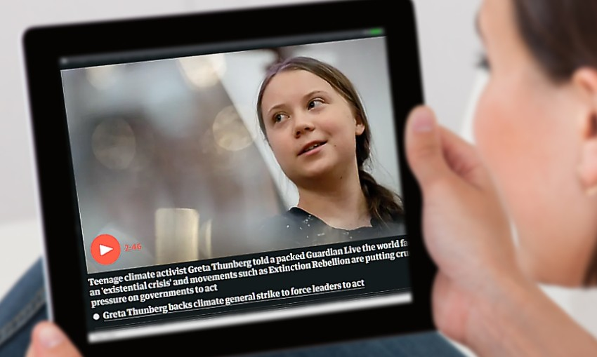 Greta-Thunberg-climate-activist-TheGuardian