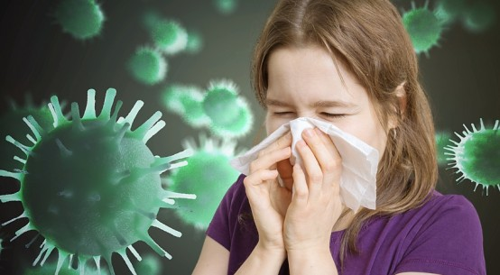 flu season by Vchalup Dreamstime