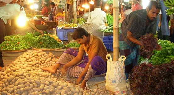Bangladesh-food-market