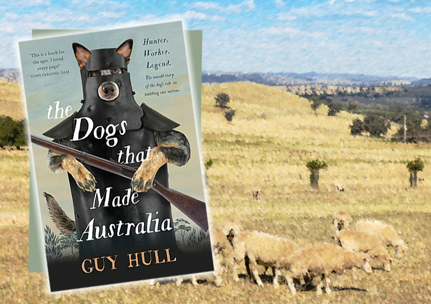 book-review-dogs-that-made-australia-great