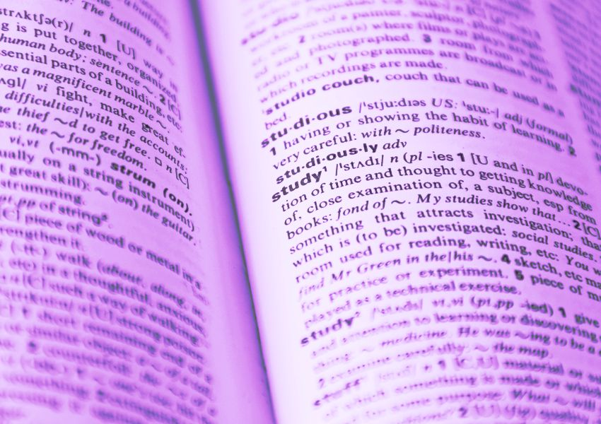 dictionary-page-DmitryElagin-dreamstime
