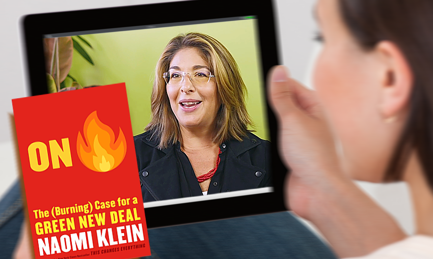 on-fire-Naomi-Klein-nov2019