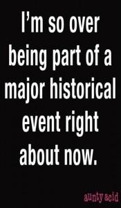 major-historical-event