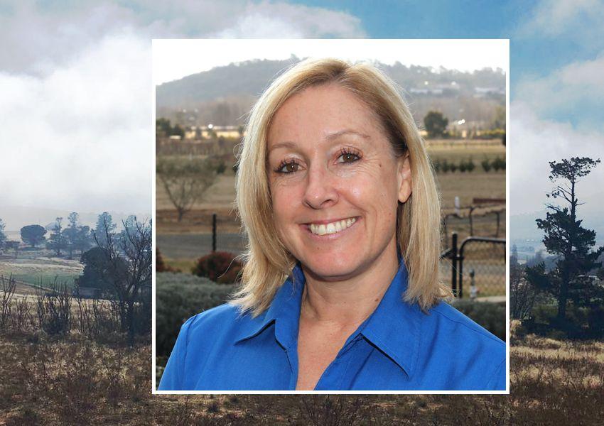 Karen-Porter_NEWliberal-Bredbo-candidate-2020