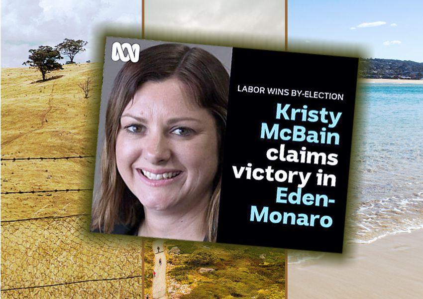 Kristy-McBain-wins-EdenMonaro-July2020