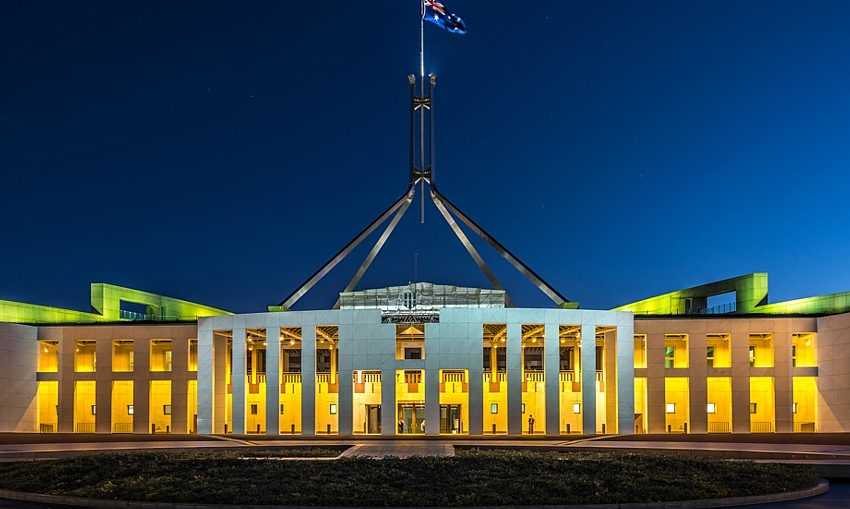 federal-parliament-house-AlexanderCIMBAL-dreamstime