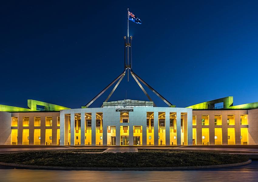 federal-parliament-house-AlexanderCIMBAL-dreamstime