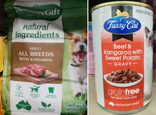 dog-cat-food-with-roo-meat-supplied