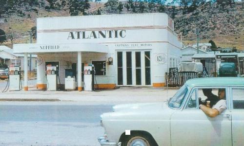 Captains-Flat-Motors-1960s